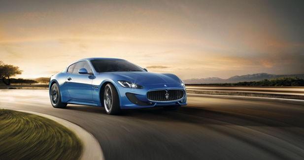 A causes de séismes en Italie, Ferrari, Maserati et Lamborghini suspendent la production