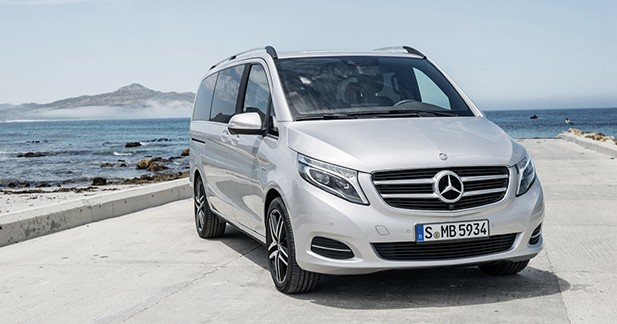 Un vrai dessin digne de Mercedes