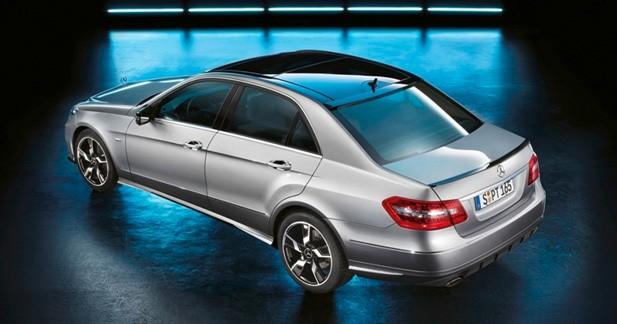 Mercedes Sport : La personnalisation des premiums