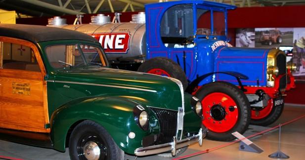 ''Enquête policière'' au Musée des 24 Heures-Circuit de la Sarthe