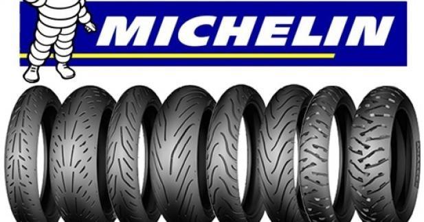 Michelin sur tous les fronts
