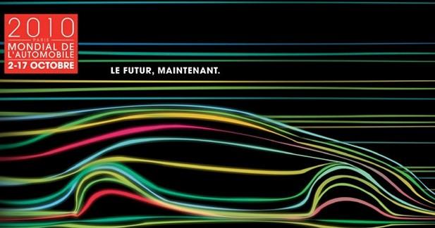 Mondial de Paris : des essais de véhicules propres ouverts à tous