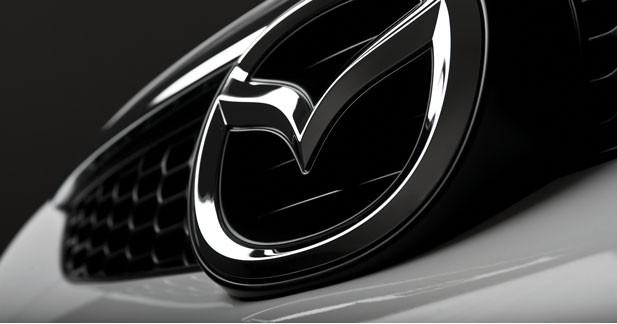 Mazda change de patron