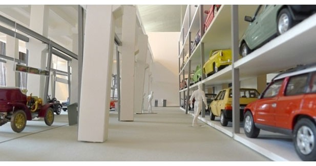 Un musée Skoda ouvrira ses portes fin novembre en République Tchèque