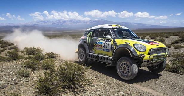 Dakar 2014 : entre enjeux et passion