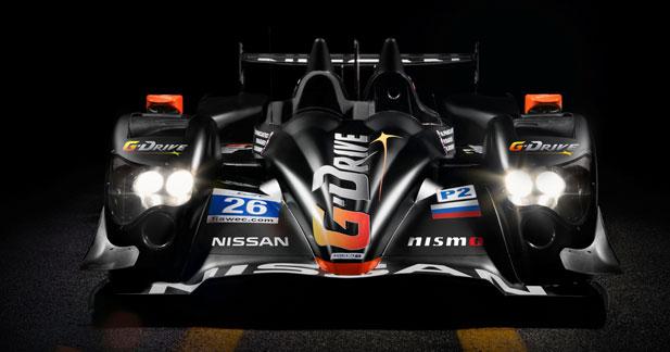 6 h de Spa : dernière préparation avant Le Mans pour Nissan