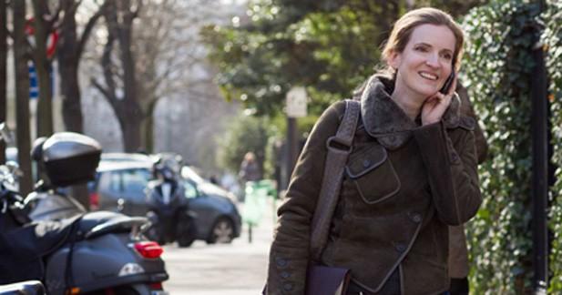 Nathalie Kosciuszko Morizet veut bannir le diesel des flottes publiques