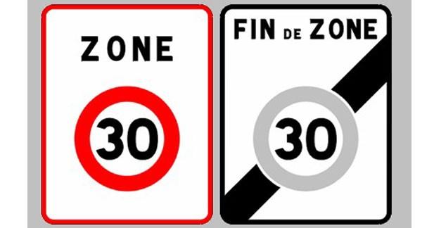 L'Automobile Club s'oppose à une généralisation des zones 30 à Paris
