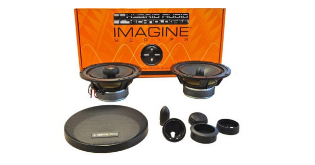 Hybrid Audio Technologies Imagine I61-2