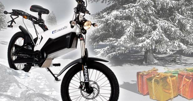 Noël : nos idées cadeaux pour passionné d'auto