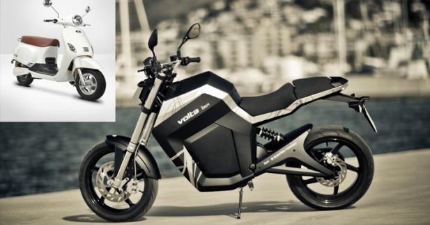 Noun, la nouvelle marque de la mobilité électrique