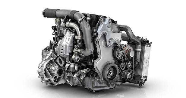 Le 1.6 dCi Renault passe au Twin Turbo