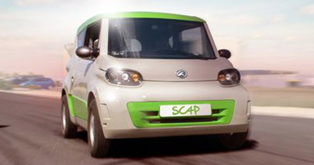 Eco & Mobilité lance SC4P