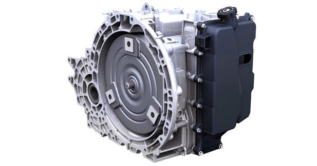 Ford et GM vont élaborer ensemble des boîtes jusqu'à 10 vitesses