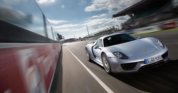 Le Top 10 des meilleurs temps réalisés sur le circuit Bugatti du Mans