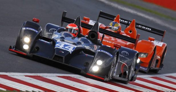 Ouverture des inscriptions pour les Le Mans Series