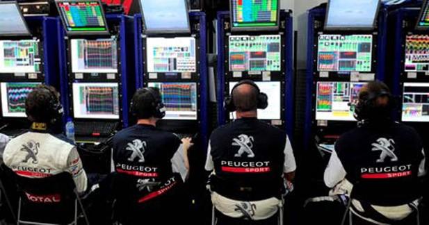 90X : l'arme de Peugeot pour les 24 Heures du Mans