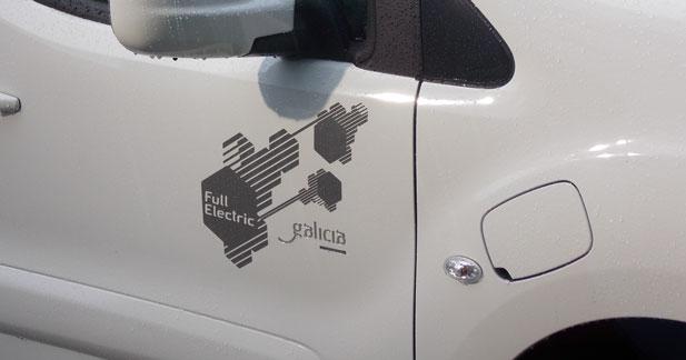 Un sponsor inattendu : la Galice