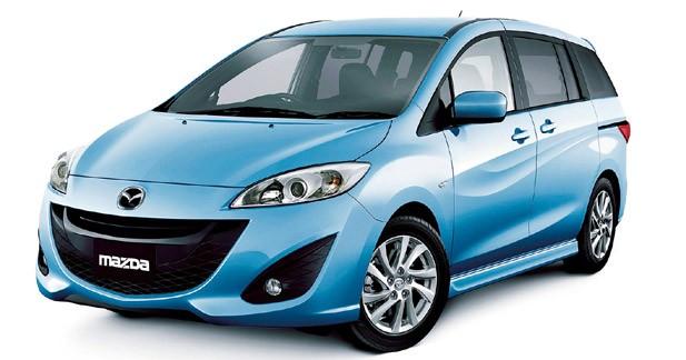 Mazda va produire pour Nissan une version dérivée du Premacy