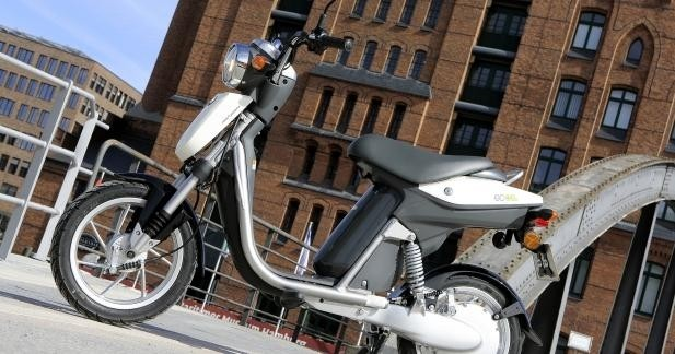 Nouvelle baisse de tarif pour le EC-03 de Yamaha