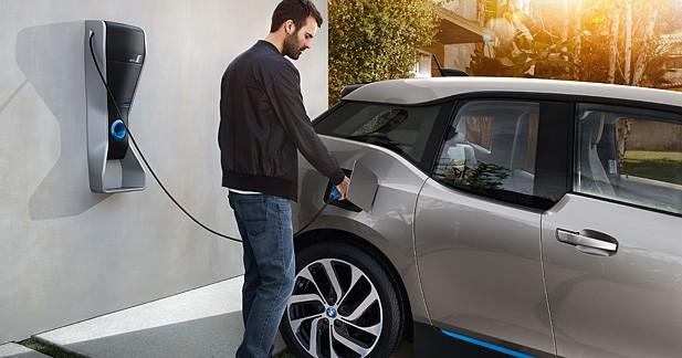 Le 0 à 100 km/h en 7,2 s et 30 minutes pour une recharge à 80 %