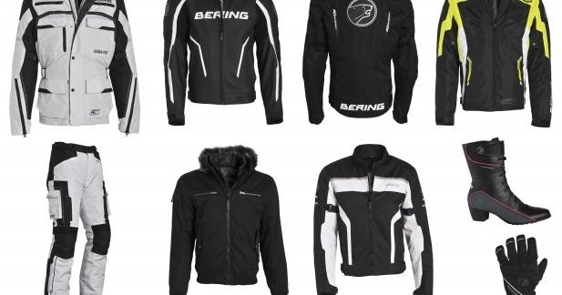 Nouvelle collection Bering Automne-Hiver 2013-2014