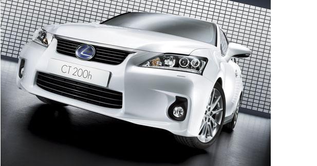 Toyota passe le cap des 3 millions de voitures hybrides