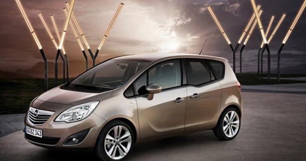 Des bonnes affaires chez Opel