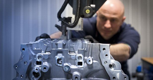 13 nouveaux moteurs chez Opel d'ici 2016