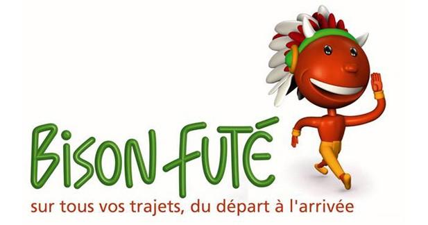 Bison Futé voit orange dans le sens des départs ce week-end