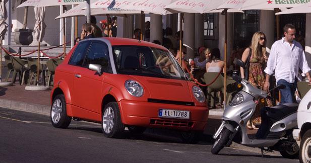 Paris donne le feu vert à Autolib'
