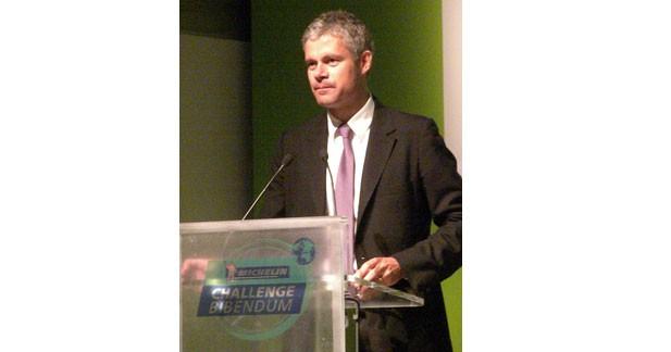 Laurent Wauquiez : Le gouvernement garde le cap pour la sécurité routière