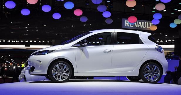 Bonus maintenu et nouvelles mesures pour les voitures électriques