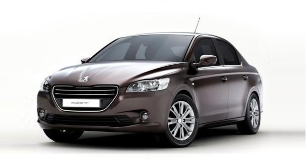 Peugeot 301 : Les dents longues...