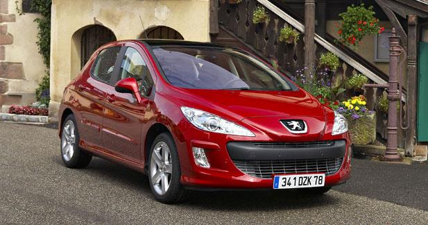 Peugeot 308 : la même en mieux ?