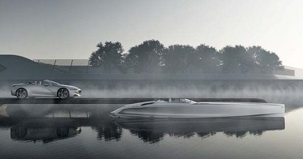 Peugeot crée son laboratoire de design