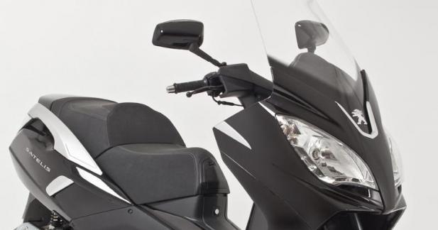Peugeot fait le ménage dans sa gamme