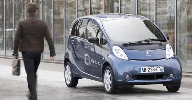 Interview : Peugeot Mu passe à la mobilité verte