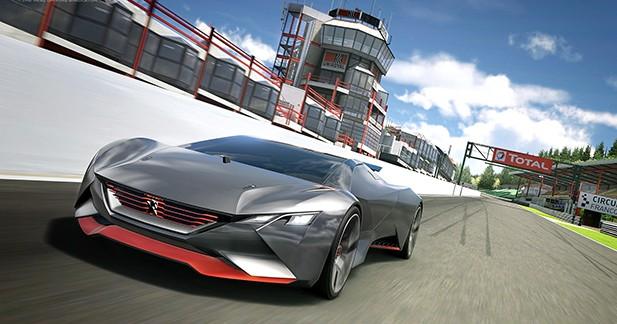 Inédit : la nouvelle Peugeot qui passe de 0 à 100 km/h en 1,73 sec