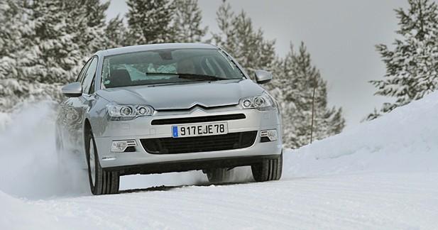Peugeot Winter Tour : 9 étapes dans les stations de ski