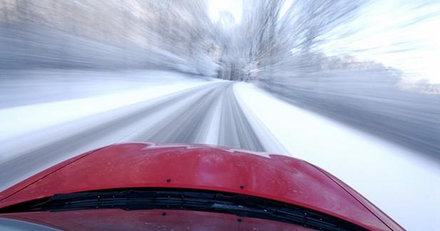 Plan grand froid : les aides pour accompagner les automobilistes