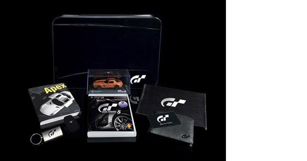 Une tournée Playstation pour découvrir Gran Turismo 5