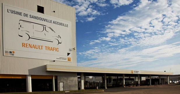 Renault a-t-il raison de demander plus de flexibilité pour ses usines en France ?