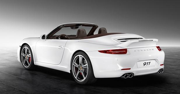 Porsche 911 Carrera S ''Powerkit'' : Pour une poignée de chevaux…