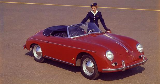 Porsche a 60 ans : itinéraire d'un constructeur surdoué