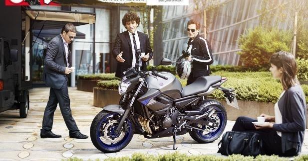 Portes ouvertes chez Yamaha du 19 au 24 mars !
