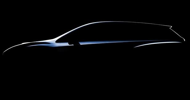 Un aperçu de la prochaine Subaru Legacy à Tokyo