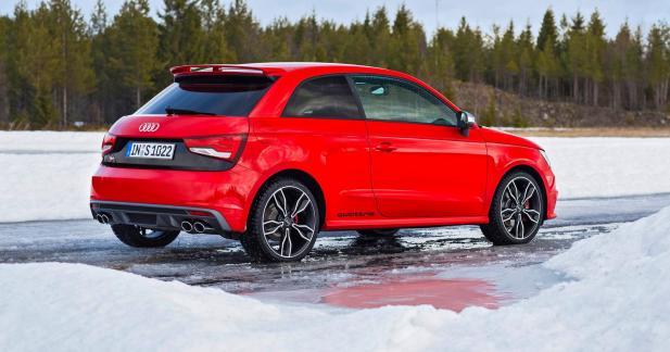 Préparer son auto à affronter l'hiver