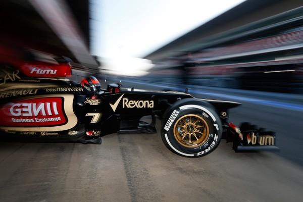 Diaporama : Formule 1 2013, du changement dans la continuité