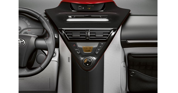 Les précisions de Toyota sur les rappels d'IQ